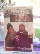 1999 Kevin Smith Signed Hc Chasing Dogma Gn Sealed Jay Silent Bob Comic Book Men