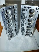 12578452 Ls7 Cylinder Heads Pair New Unported No Hardware