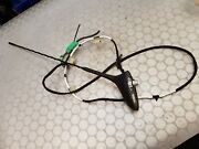 08-15 Citroen C5 Roof Aerial Antenna Naviagation Type 9665130480