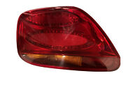 2009 Bentley Continental Gt Driverand039s Left Side Rear Tail Light Lamp Oem Led