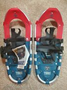 Tubbs Snowshoes 9andrdquo By 21andrdquo Brand New W/tags