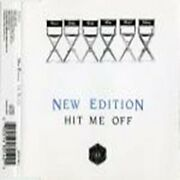 Hit Me Off Radio Edit / N.e. Spyder And Shaq D / The Trackm Uk Import Cd New