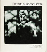 Peter Hujar Susan Sontag / Portraits In Life And Death First Edition 1976