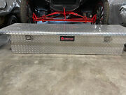 Truck Toolbox Ford Dodge Chevy Aluminum Tool Box