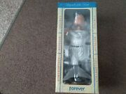 Forever Collectibles Babe Ruth Bobblehead Legends Of The Park Limited New