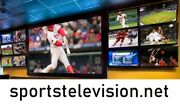 Sportstelevision.net - High Value Domain Name Website For Sports Tv Show
