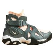 Womens Nike Air Unlimited Cool Grey Trainers 881204 002 Uk 4