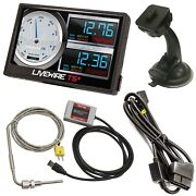 Sct® Livewire Ts+™ Tuner Egt Probe Kit For 99-19 Ford F250 F350 7.3 6.0 6.4 6.7