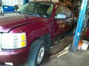 Engine 5.3l Vin 3 8th Digit Opt Lc9 Fits 09 Avalanche 1500 10204794
