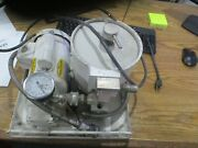 Leybold Vacuum Product Part Number 898561 Oil Filtering System.