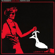 Residents-duck Stab/ Buster And Glen Uk Import Cd New