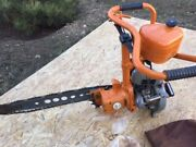 Vintage Chainsaw Druzhba Russian Chainsaw Ussr 1991and039s New