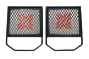 Pipercross Pp2007 Dry Air Filter Fits Mercedes E-class Coupe Cabrio C207 A207
