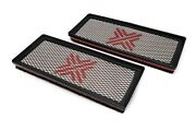 Pipercross Pp2031 Dry Panel Air Filter Fits Mercedes S-class W222 A217 C217