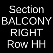 3 Tickets Scooby-doo And The Lost City Of Gold 2/18/22 Lancaster Pa