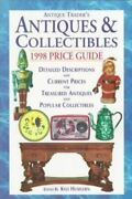 Antiques And Collectibles Price Guide, 1998