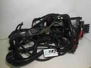 Wiring Area Engine Opel Astra H Sw 1.7 2009 55559551 13178656 13119468