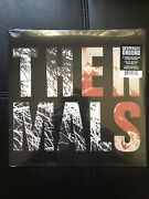 The Thermals Desperate Ground New/sealed 180g Vinyl Record Lp