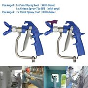 Airless Sprayer Accessories 4000 Psi 27.6 Mpa Paint Spray Tool Hot Sale