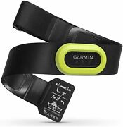 Garmin Hrm-pro Premium Heart Rate Strap Real Time Data Monitor Running Sport