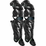 All-star Adult System 7 Axis Catcherand039s Leg Guards