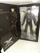 X-men 3 The Last Stand Medicom Rah Wolverine 12-inch Collectible Figure Pre-own