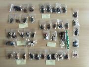 Lego Lotr The Hobbit Lot Of Minifigures Animals Weapons And More New Old Stock