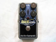 Used Electro-harmonix Ehx Analogizer Preamps, Eqs And Tone Shaping Effects Pedal
