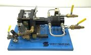 Fhaskel 57933 High Pressure Refrigerant Pump Recovery 1200-psi/max