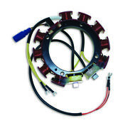 Stator For Johnson Evinrude 35 Amp V4 120 130 140 Hp Replaces 583561 584288