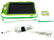Leapfrog Leappad Xdi Ultra Childrens Learning Tablet W Tangled Game And Power Cord