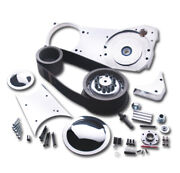 Bdl 3 Open Belt Drive Kit With 1-1/2 Offset