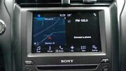 Info-gps-tv Screen Front Display 8.0 Screen Fits 17-19 Fusion 2222499