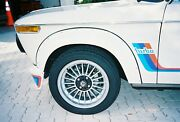 Bmw Alpina Wheels For 2002andnbsp