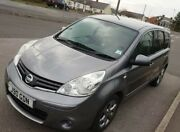 Andpound20 Road Tax Nissan Note 1.5 Diesel