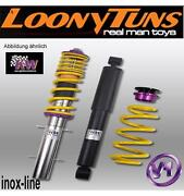 Kw Coilovers Clubsport Mitsubishi Lancer Evo X From 03/08