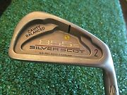 Excellent Tommy Armour 855s 2/driving Iron R Flex Steel Rh