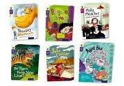 Oxford Reading Tree Story Sparks Oxford Level 11 Class Pack Of 36 Brand Ne...