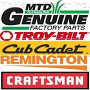 Genuine Sears Crafstman Trans Assembly Hyd K58 Part 918-07233