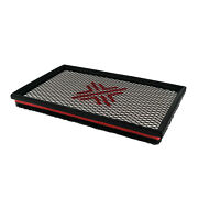 Pipercross Pp1895 Dry High Flow Drop In Panel Air Filter Fits Seat Leon Iv Kl