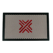 Pipercross Pp1895 Dry Drop In Panel Air Filter Fits Volkswagen Polo Vi Aw