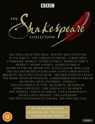Shakespeare Collection The [dvd][region 2]