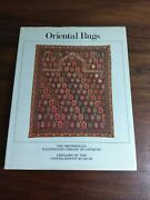 Oriental Rugs By The Smithsonian Illustrated Library Of Antiques 1979