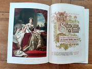 Sixty Years A Queen Victoria By Sir Herbert Maxwell Bart Eyre And Spottiswoode