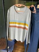Anthropologie Lightweight Casual Sweater S