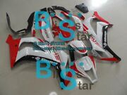 White Red Injection Fairings Bodywork Fit Kawasaki Ninja Zx10r 2011-2015 15 A1