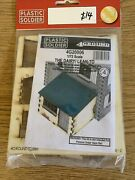 Plastic Soldier Company 4g20006 1/72 The Dairy Lean-to Shed 1 Miniature Nib