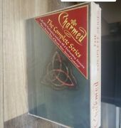 Charmed Book Of Shadows Dvd The Complete Series - Brand New Highly Collectible