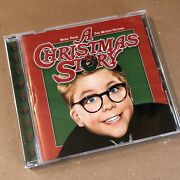 A Christmas Story Music From The Motion Picture Carl Zittrer Paul Zaza Cd