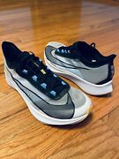 Nike Air Zoom Fly 3 Vaporweave Running Shoes At8240 102 White Blue Black 13